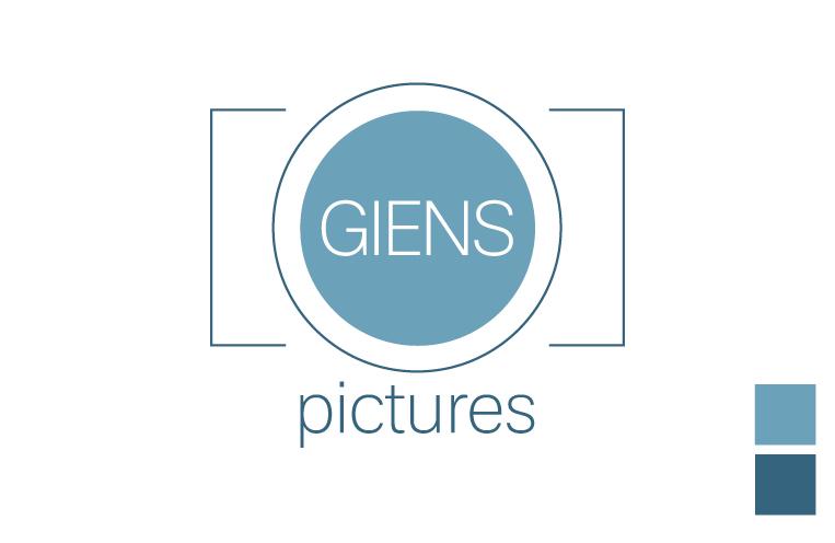 Logo GIENS Pictures