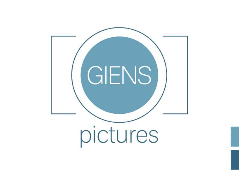 Logo GIENS Pictures