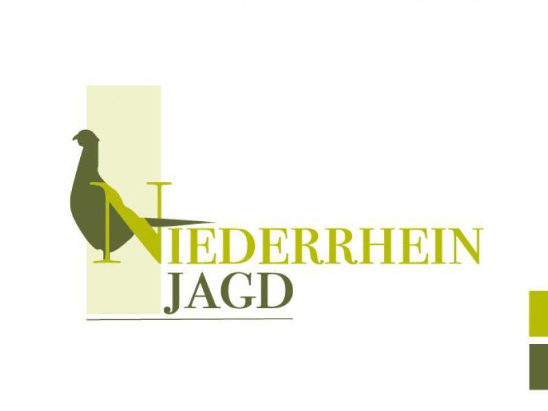 Logo Niederrhein Jagd
